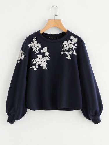 http://fr.romwe.com/Embroidery-Exaggerate-Sleeve-Pullover-p-250681-cat-673.html?utm_source=fromkat.com&utm_medium=blogger&url_from=fromkat