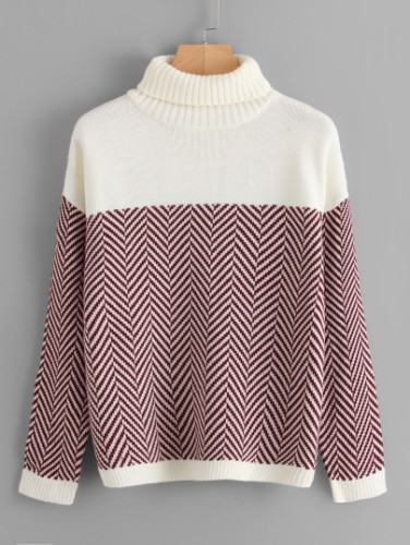 http://fr.shein.com/Chevron-Pattern-Drop-Shoulder-Jumper-p-431014-cat-1734.html?utm_source=fromkathweb&utm_medium=blogger&url_from=fromkathweb_fr