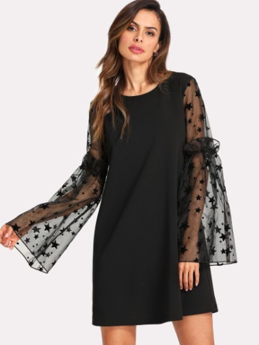 http://fr.shein.com/Star-Mesh-Sleeve-Tunic-Dress-p-422676-cat-1727.html?utm_source=fromkathweb&utm_medium=blogger&url_from=fromkathweb_fr