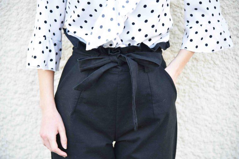 blouse a poid zaful003