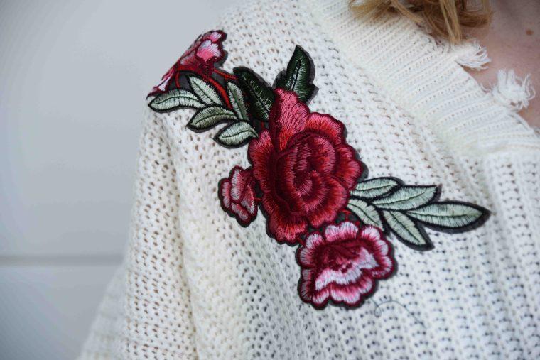 pull fleur zaful 002