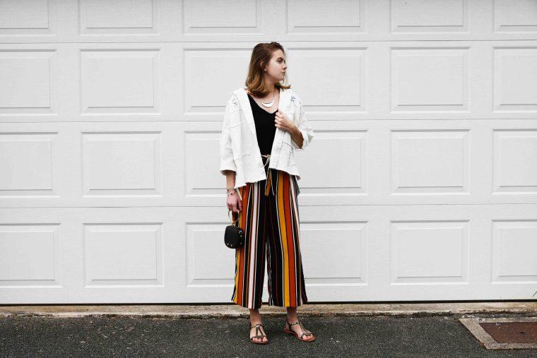 Vest jean blanches shein 006